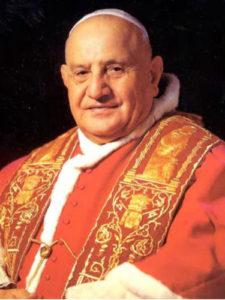 """<a href=""""die-paepste#papapioxii/"""" title=""""Der heilige Papst Johannes XXIII., """">Der heilige<br> Papst Johannes XXIII.,<i><br>Pastor et Nauta</i><br><br>Mehr"""