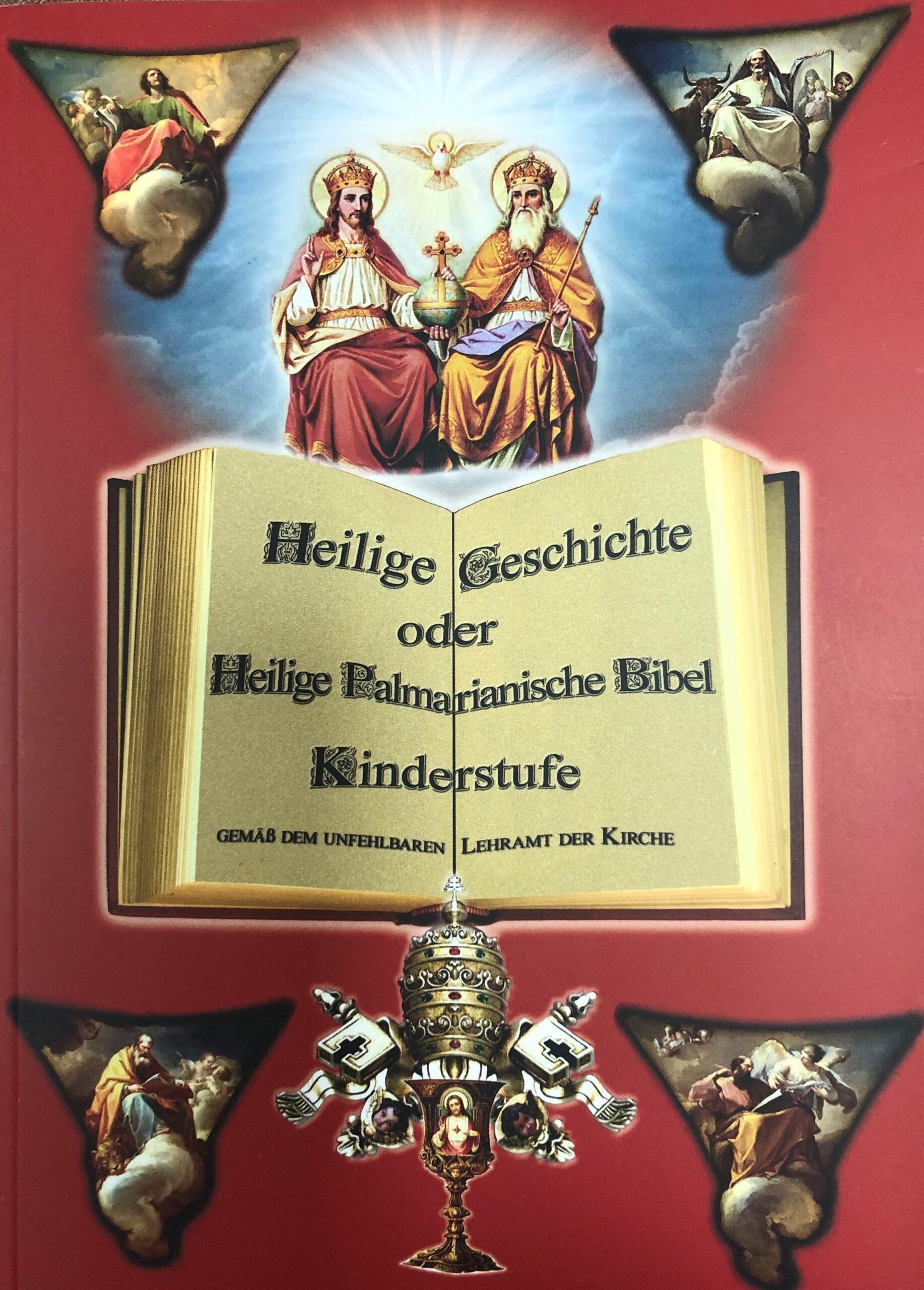 """<a href=""""/wp-content/uploads/2020/11/Biblia-Infantil-ALE.pdf"""" title=""""Heilige Geschichte oder Heilige Palmarianische Bibel Kinderstufe"""">Heilige Geschichte oder Heilige Palmarianische Bibel Kinderstufe<br>Mehr"""